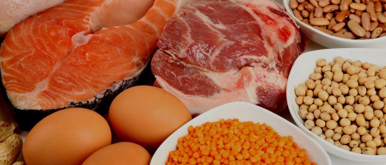 La carne de cerdo, rica en ácidos grasos monoinsaturados y Omega-3, es buena para el colesterol