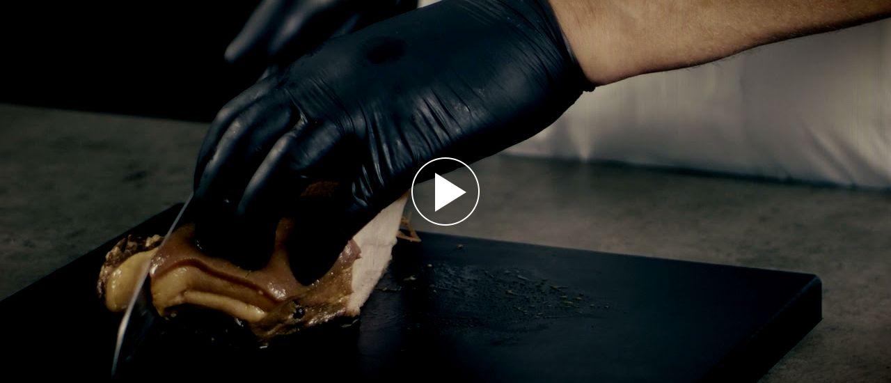 Embedded thumbnail for Brocheta de panceta al estilo oriental
